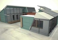 University of Colorado 2007 Solar Decathlon House