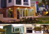 SG Blocks Harbinger House