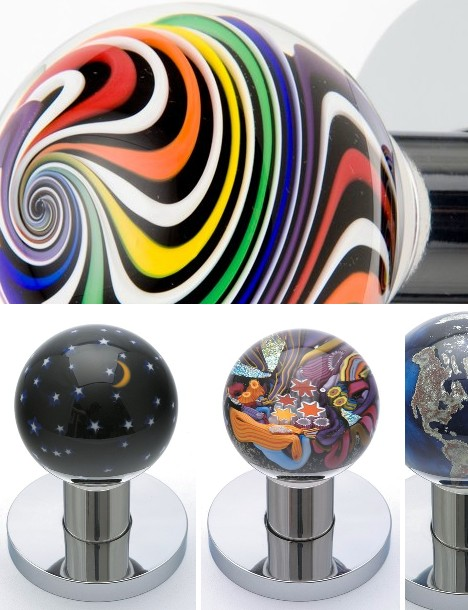 Handle with Care: 12 Twisted Door Knobs To Turn (You On) | Urbanist