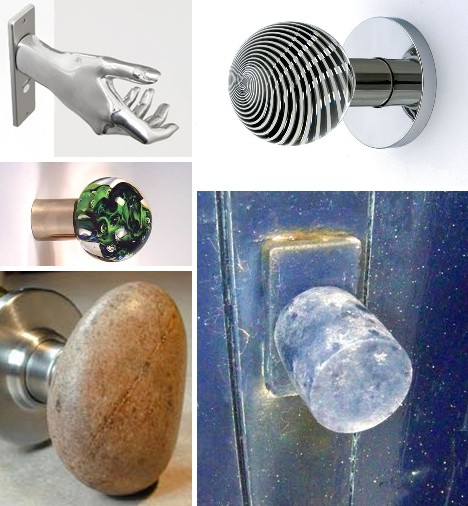 Handle with Care 12 Twisted Door Knobs To Turn You On Urbanist