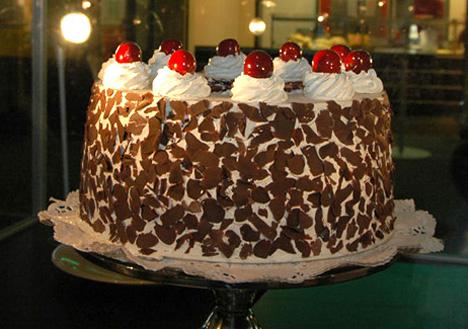 cake mod