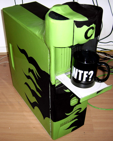 coffee pc