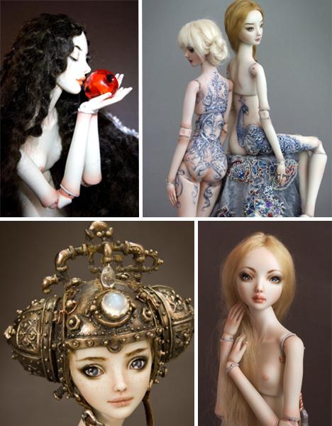 marina-bychova-enchanted-dolls