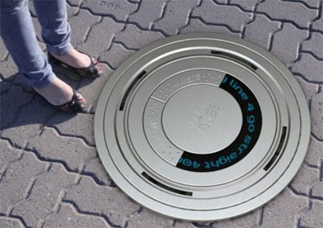 rainwater-powered-talking-manhole