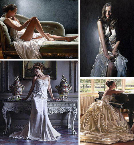 rob hefferan photorealistic paintings