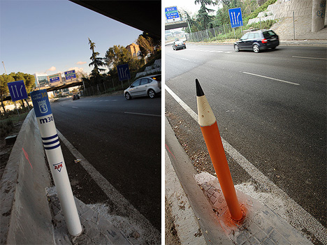 spy spanish street artist