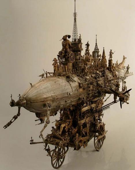 steampunk_Art