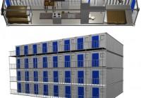 PFNC Multi-Family Urban Residence