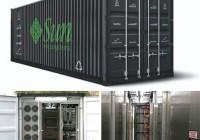 Sun Modular Datacenter