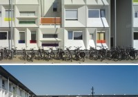 Qubic Student Housing, Amsterdam