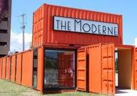 The Moderne Offices, Milwaukee, Wisconsin
