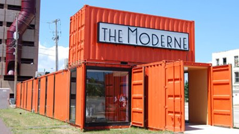 The Moderne Offices Milwaukee Wisconsin Urbanist