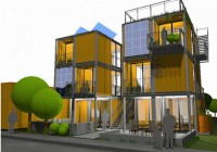 Mixed Use Retail/Apartment Six-Plex
