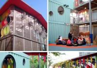 Fawood Children's Center, London