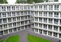 Tempohousing Student Housing Project, Diemen