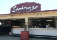 Seabreeze Market and Deli, Berkeley California
