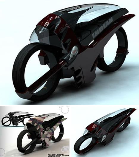 concept motorcycles bikes - photo #26