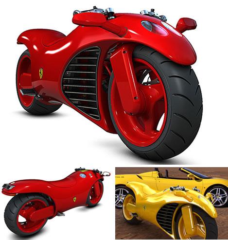 ferrari - Ferrari Enzo 2020