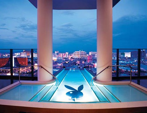Sin City Skinny Dip 10 Luxurious Las Vegas Hotel Pools
