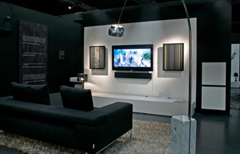 artcoustic canvas speakers