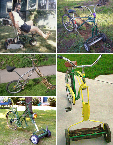 bike mowers 1