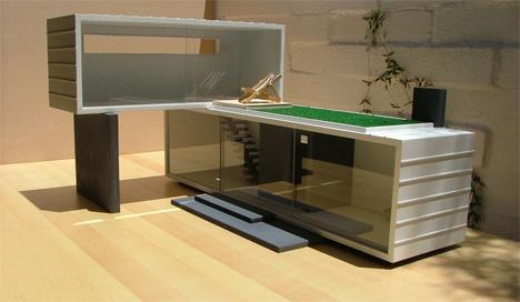 design-comm my modern mini house 1