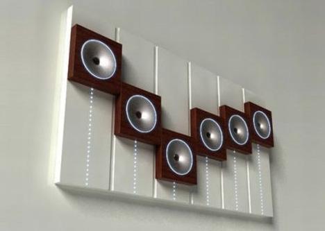 equalizer speakers