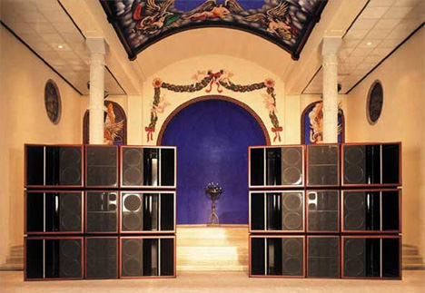 grand enigma million dollar speakers