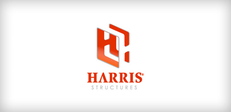 harris-structures