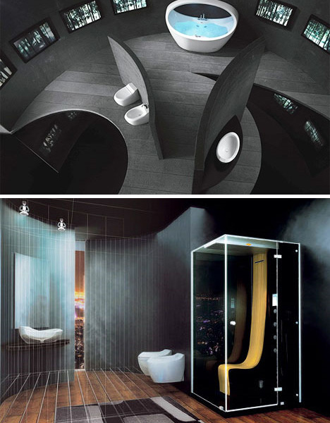 luxury-black-bathroom