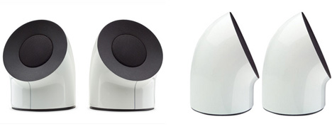 Amazing Audio 40 Sexy Speakers Sweet System Designs Urbanist