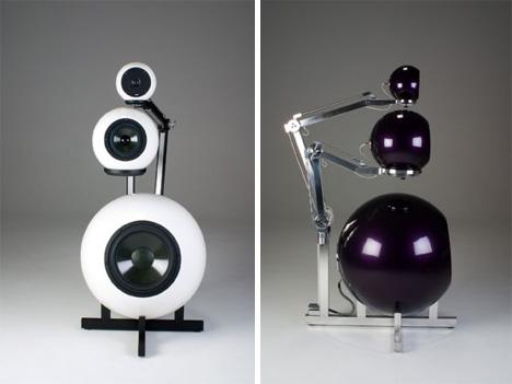 Attractive Proclaim Pod Speakers