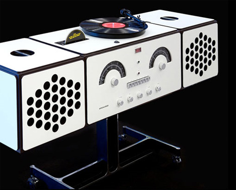 radiofonografio