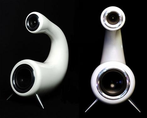 Symbio Designs Alpha Speaker