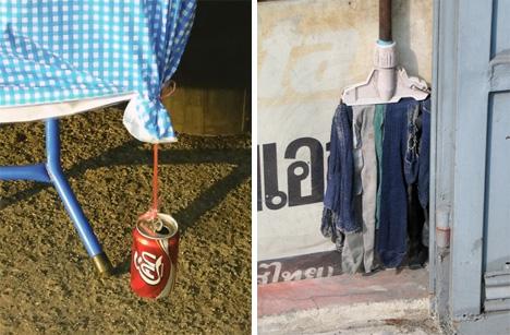 thai hacks sock mop