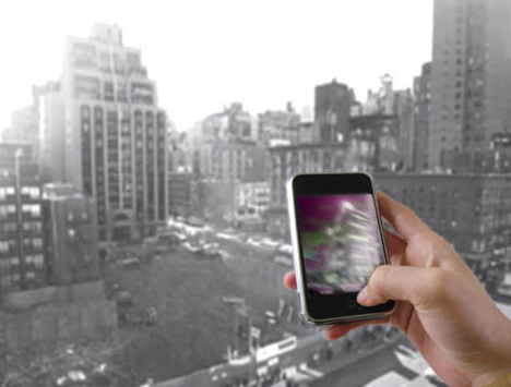 Phantom City: App Provides Glimpse of Unbuilt NYC