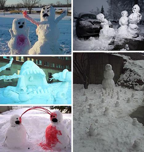 snowmenNightmares