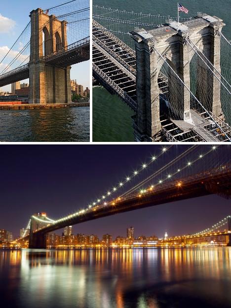 Suspending Belief 10 Span Tastic Pedestrian Amp Car Bridges