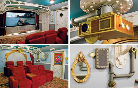 15 HighDollar Hacks Steampunk Home Hacks Vehicle Mods Urbanist