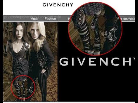 Khloe Kardashian Finger Photoshop Fail - cosmopolitan.com