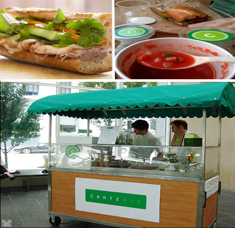 To Go Please 12 Coolest Food Carts And Mobile Eateries