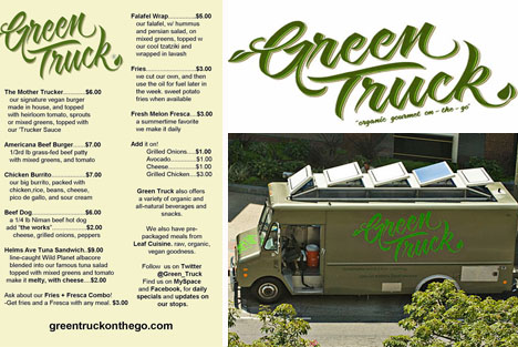 To Go Please 12 Coolest Food Carts And Mobile Eateries Urbanist