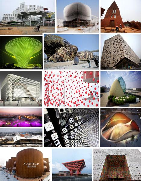 Interiordesignet shanghai d expo 2010 15 cutting edge for Expo 2010 pavilions