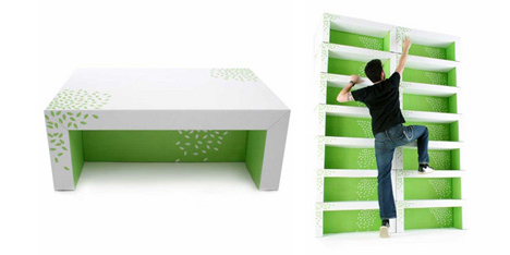 15 Flat Pack Furniture Designs Ideas For Saving E Urbanist