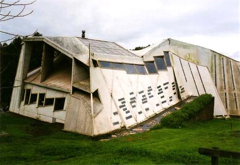 Errante Guest House, Chile