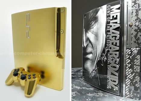 Game Your Box: 40 Cool Gaming Console Mods & Case Hacks