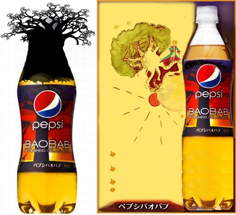Global Cola: 10 Pepsi Cola Flavors You Can't Get Here