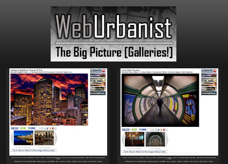 The Big Picture: 5 NEW Giant Sized Image Galleries [90+ Pics!]