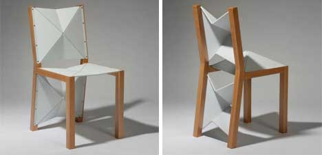 Sit On It 15 More Marvelously Modern Chair Designs