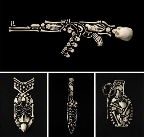 stop-the-war-human-bones